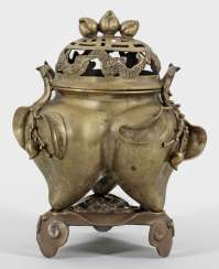 Big Incense Burner,