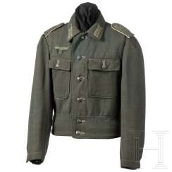 Field blouse M 44 for one of the infantry Protect