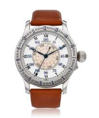 LONGINES, LINDBERGH HOUR ANGLE, 75TH ANNIVERSARY, REF. L2.638.4, LIMITED EDITION NO. 69 of 75
