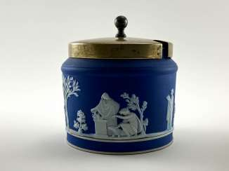 Sugar Bowl Wedgwood