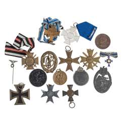 Awards and badges, Germany, 20. Century., -
