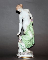 Meissen, Germany, 1924 -1934 years, the model author Robert Ockelmann