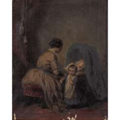 PAINTER/IN 19. Century,