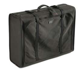 Vintage Suitcases, Tumi, Removable