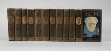 Karl may's collected works