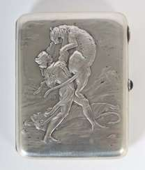 Cigarette Case Russia