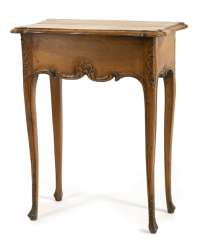Dissecting Table, Rococo Style,