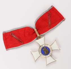 Order of Merit of Philip the Magnanimous,