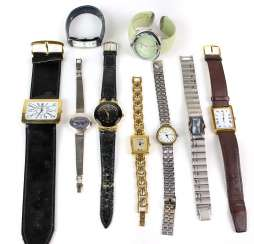 Items Of Bracelet Watches