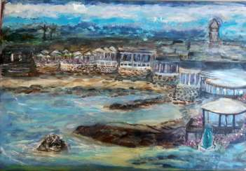 ,,The ancient Caesarea
