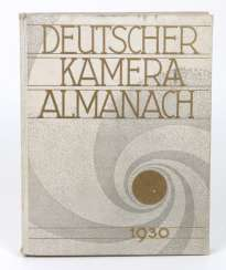 German Camera Almanac