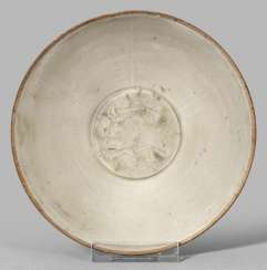 Qingbai bowl from the Song Dynasty