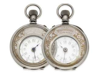 Pocket watch: very rare