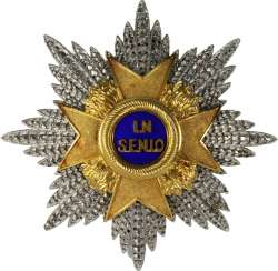 House order of the Golden flame