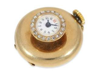 Pocket watch / buttonhole watch