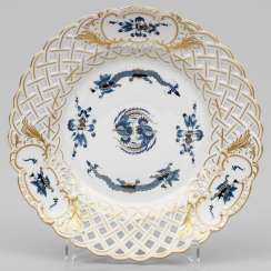 "Decorative bowl with decor ""Rich Dragon"""