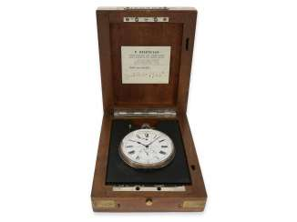 Observation watch / chronometer