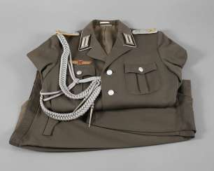 NVA uniform jacket