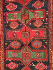 Antique Azerbaijan carpet