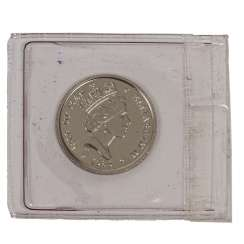 Isle of Man / PLATINUM - 1/10 ounce Tenth Noble