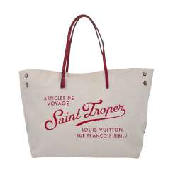 LOUIS VUITTON Shopper