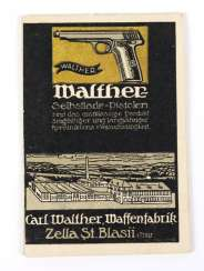 Walther Prospectus