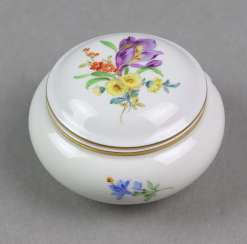 Meissen Lidded Box *Flower 3*