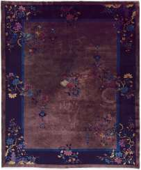 One of the great old Peking carpet