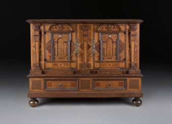 SIDEBOARD IN THE RENAISSANCE STYLE