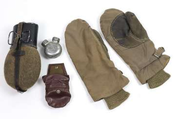 Wehrmacht 3 pieces of equipment