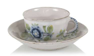 Cup/Ut, Friedberg, Around 1760,