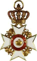 Order of the Württemberg crown,