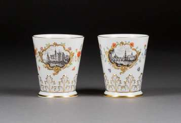 TWO VIEW CUP SPECIAL EDITIONS