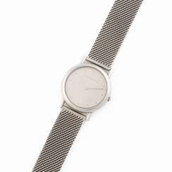 LADIES ' WRISTWATCH 'FOR GEORG JENSEN, NO. 346'