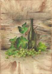 Chardonnay. 2019. Handmade. The Author - Natalia Pisareva
