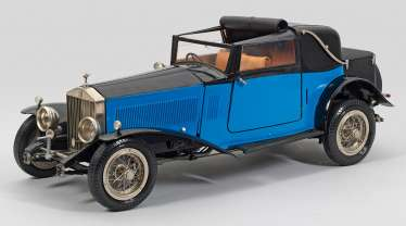 Large Model Car Rolls-Royce`
