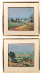 Artists of the 20th century. Century 2 Representations Of The Landscape