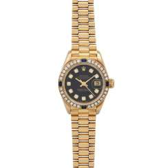 ROLEX Lady Datejust, Ref. 69178. Damenuhr.