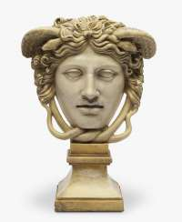 Medusa According to ancient times