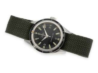 Watch: Omega-rarity, one of the earliest Seamaster 300 from 1962, Ref. 165014-62, very nice condition