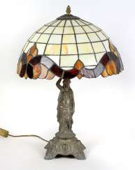 Table Lamp Tiffany Style