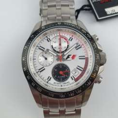 Men's wristwatch Jacques Lemans Formula 1