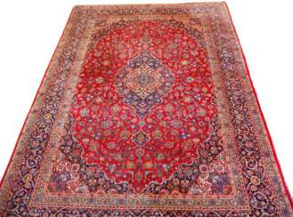 Keschan carpet 388 x 275.