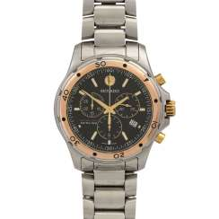 MOVADO Series 800 Chronograph, Ref. 14.1.20.1091. Men's watch.