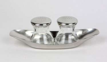 WMF salt & pepper shakers