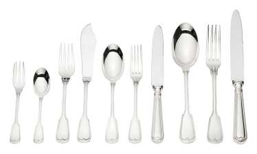 Large Dining Cutlery