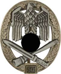 General assault badge