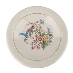 ROSENTHAL wall plate, 20. Century