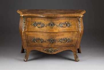 NEO-BAROQUE CHILDREN'S CHEST OF DRAWERS