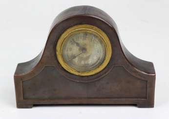 Table clock around 1920